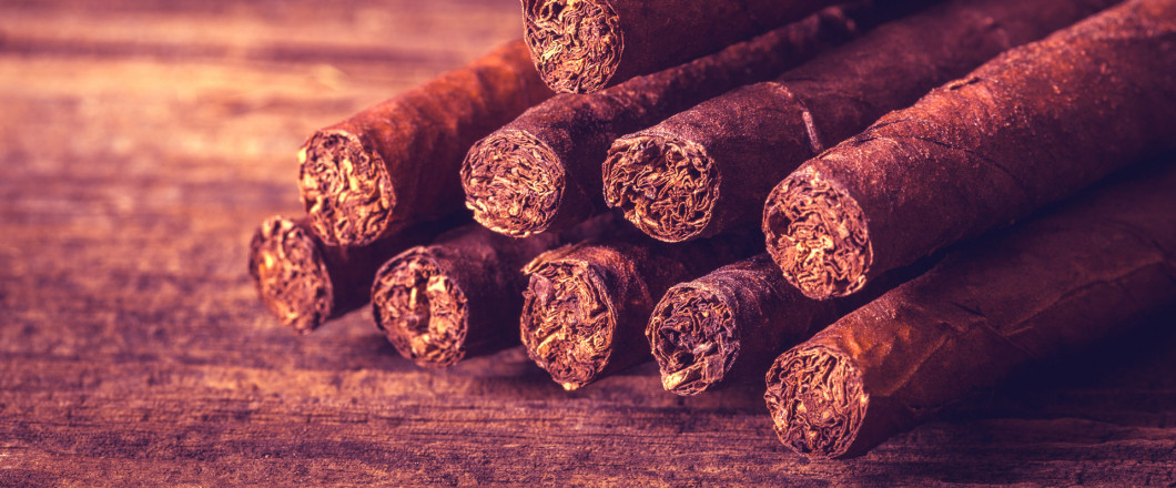 Take A Look At Some Of Our Pipes & Tobacco Or Stop By Today!